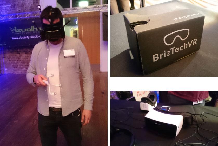 Technology expo 2015